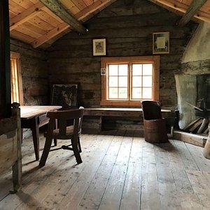 Myllarheimen er husmannsplassen Kosi der den kjende felespelaren Myllarguten levde dei siste åra av livet sitt.