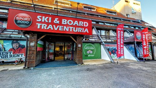Ski&Board Traventuria