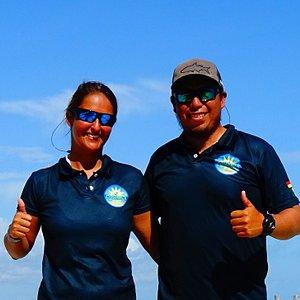 Loseana Team - Für deutschsprachige Ausflüge, Tagestouren  in Mexiko, Playa del Carmen