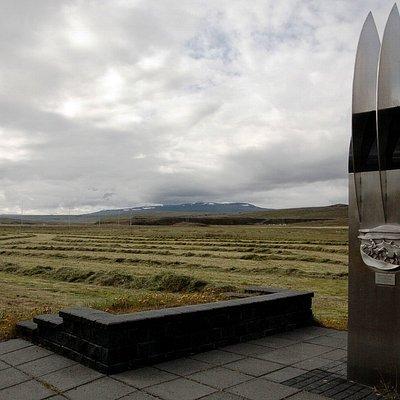 Memorial of the Rural Postmen