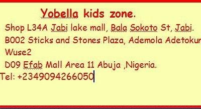 YoBella Kids Zone