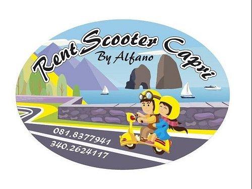 Rent Scooter Alfano