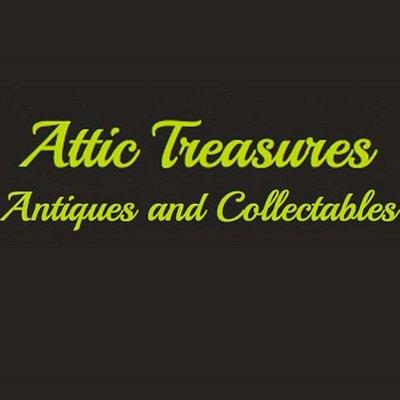 Attic Treasures Antiques & Collectables