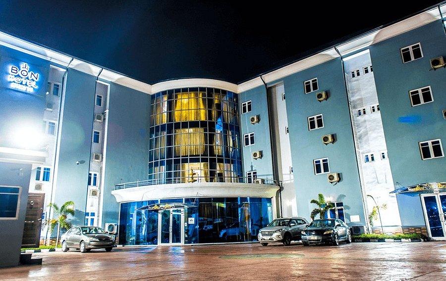 BON HOTEL HYATTI WARRI - Prices & Specialty Hotel Reviews (Nigeria) - Tripadvisor