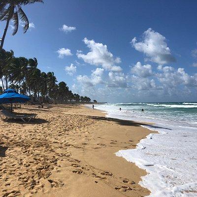 Punta cana Beach!