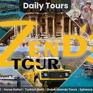 didim daily tours