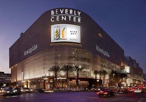Beverly Center is home to the best shopping, dining and experiences in Los Angeles.
