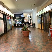 Denman Place Mall