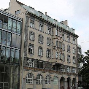 Mayersche Hofkunstanstalt