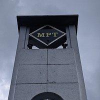 Taiping Lake Garden Clock Tower