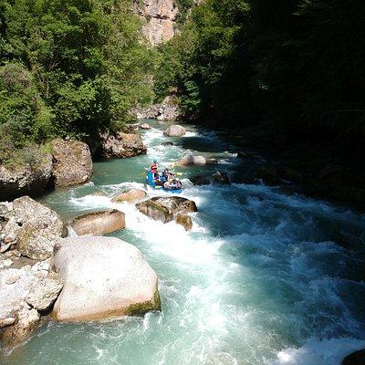 AN Rafting - Rafting