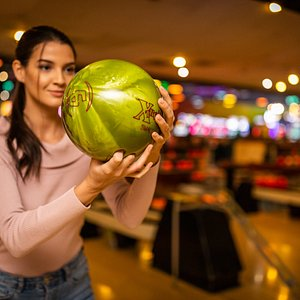 Come on down to Tenpin Northampton and play a game or two on one of our bowling lanes.
