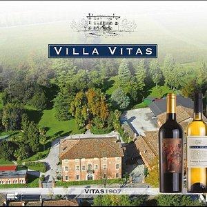 VILLA VITAS .FRIULI.ITALIA