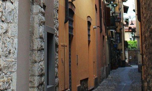 Casa Vicolo Chiuso