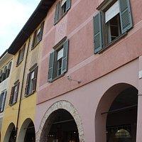 Casa Largo Zanardelli 14