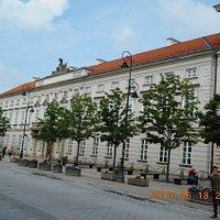 MUW - Muzeum Uniwersytetu Warszawskiego