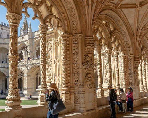 An impressive ancient monastery that includes a church and a museum