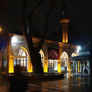Ishakpasa Camii ve Kulliyesi 1