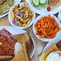 The KLC feast