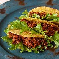 Delicious tacos:)