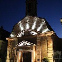 Eglise De Garnison