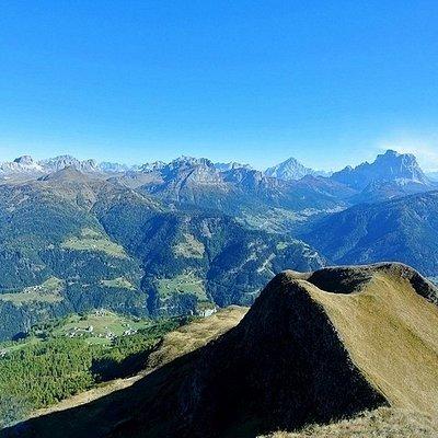 Magnifici panorami