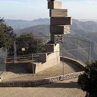 Escalera al Paraíso, también llamada Escalera del Entendimiento o Escalera al Cielo