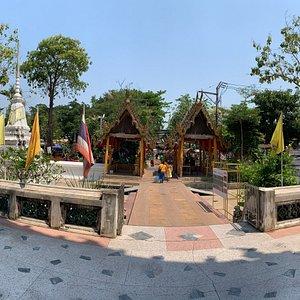 Wat Kamphaeng
