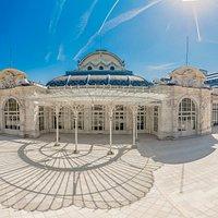 Palais des Congrès Opéra