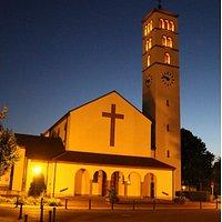 Eglise du Christ-Roi