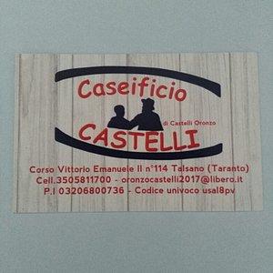 Caseificio Castelli