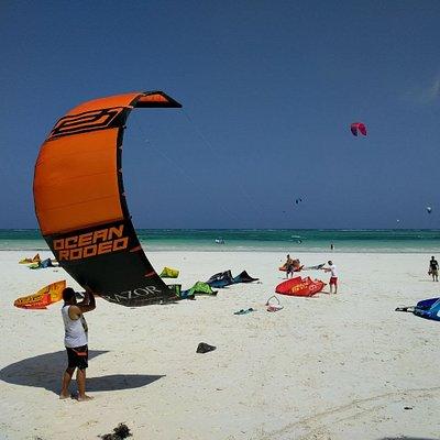 Kitetrip
