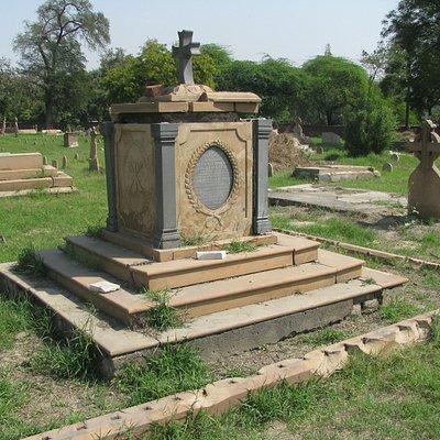 Nicholson Cemetery