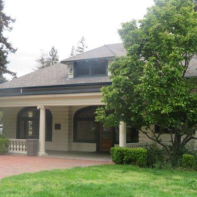 Jamison-Brown House, Santa Clara, CA