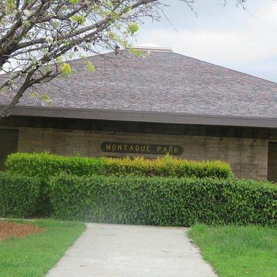 Montague Park, Santa Clara, CA