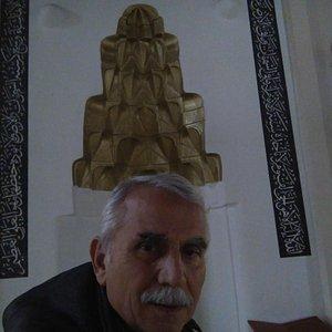 Mehmet Bey Camii 4