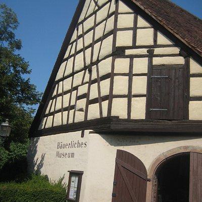 Das Bäuerliche Museum  Eutingen hat immer sonntags von 14:00 bis 17:00 Uhr geöffnet.