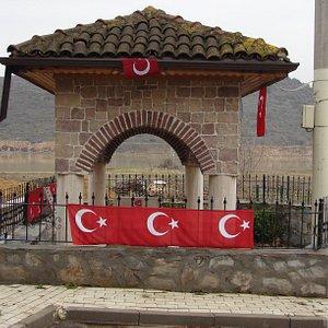 Baykoca Bey Turbesi 1