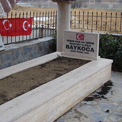 Baykoca Bey Turbesi 2