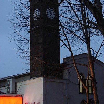 Saat Kulesi 2