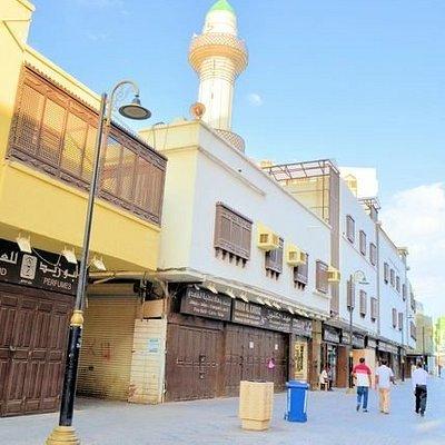 Akkash Mosque