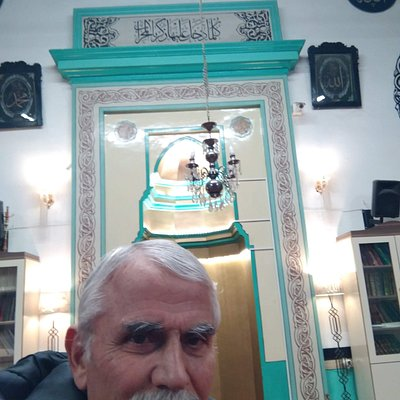 Yıldırım Cami 3