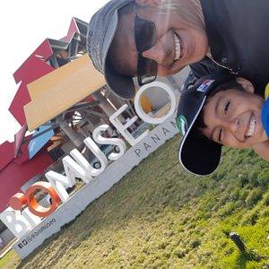 Rafael Tello & His Son... Professional Tour Guide 5 hours City Tour #ToursinPanamá
