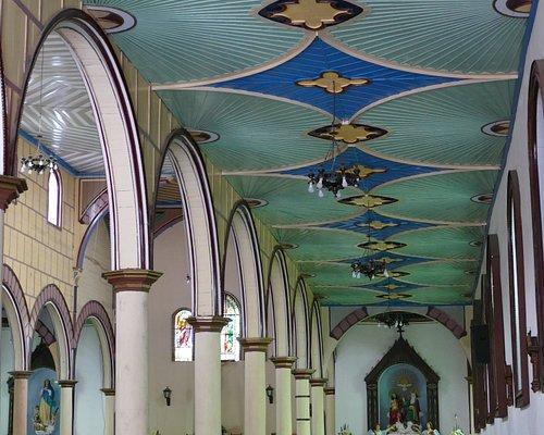 Iglesia Maria Inmaculada Filandia