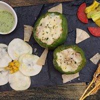 Lliphi - comida consciente y saludable