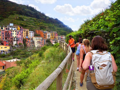 Walkabout Florence Tours
