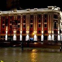 Teatro Jorge Isaac