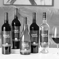 Robert Hall core wine include: Merlot, Cabernet Sauvignon, Paso Red Blend, Chardonnay and Sauvignon Blanc