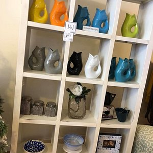 The Color Wheel Gifts & Decor