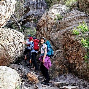 Grampians Peak Trail
